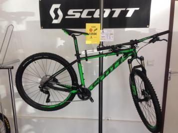 Scott Scale 750 2016
