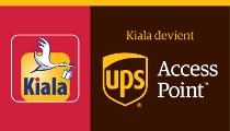 Kiala-UPS